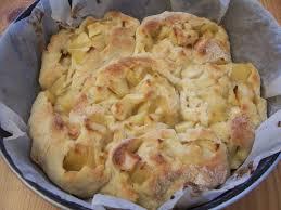 cuisine anglaise traditionnelle apple dappy anneauxfourneaux