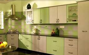 Designer Modular Kitchen - teak finish modular kitchens in hsr layout bengaluru