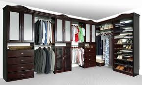 clothes closet organizers solid wood closet organizers solid wood