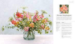 the flower book natural flower arrangements for your home amazon