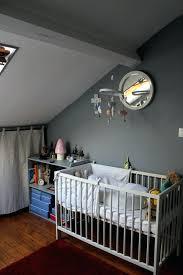 deco chambre comble peinture chambre sous pente beautiful deco chambre bebe sous