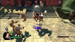Famosos Buy Kung Fu Strike: The Warrior's Rise Steam @OF46