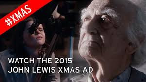 watch john lewis christmas advert for 2015 the unforgettable