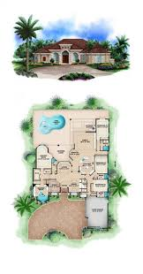 House Plan With Two Master Suites 28 House Plans Florida Luxury With Wrap Around Porch Hahnow