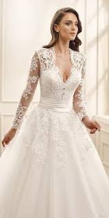 lace wedding dress with sleeves 392 best sleeve wedding dresses images on