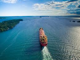 Thousand Islands by Thousand Islands
