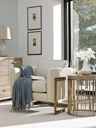 Living Room Accent Tables Shadow Play Studio Round Accent Table Lexington Home Brands