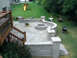Patio Design Ideas Pool Patio Designs Ideas Pool With Waterfall Pool Patio