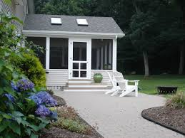 screened porch gateway to patio paradise archadeck outdoor living
