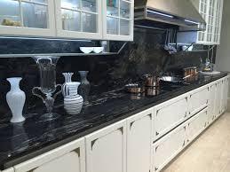 Marble Kitchen Countertops Black Marble Countertops Interesting Best 20 Black Marble
