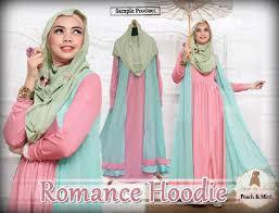 Baju Muslim Grosir gamis hoodie baju hoodie busana muslim modern butik