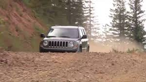 2017 jeep patriot introduction how to operate features and functions of 2017 jeep
