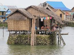 homes on stilts homes around the world