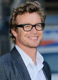 blond hair actor in the mentalist 216 best simon baker 3 images on pinterest simon baker the