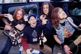 music municipal waste