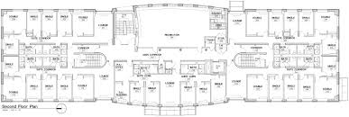 wsf hall floor plans