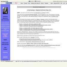 latex cv template fontin