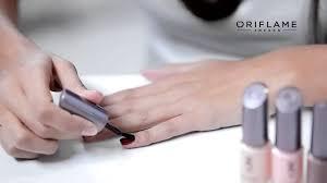 trendy nail look youtube