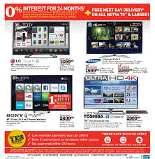 black friday deals tvs conn u0027s pre black friday deals samsung 65 u201d 240hz smart 3d led tv