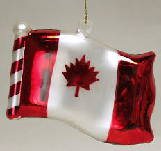 canadian tree ornaments rainforest islands ferry
