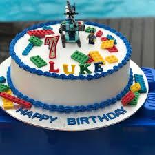 Cake Decorating Singapore Lego And Minecraft Cakes Singapore Lego Theme On The Cake
