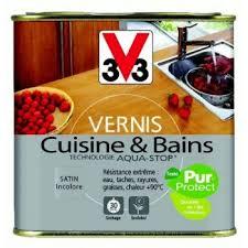 vernis cuisine vernis cuisine et bains v33