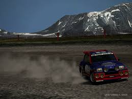 renault 5 maxi turbo gt4 renault 5 maxi turbo rally car u002785 by lubeify200 on deviantart