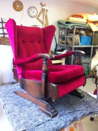 Upholstery San Fernando Valley Cherry Red To Turquoise U2026 Www Sfvupholstery Com Upholstery