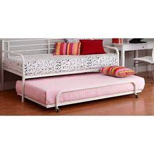 metal day beds ebay