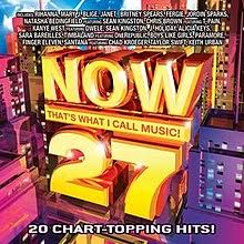 now that s what i call music 27 u s series wikipedia