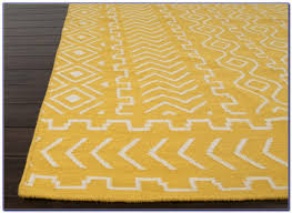 yellow gold bath rugs rugs home design ideas ayrbpm67px