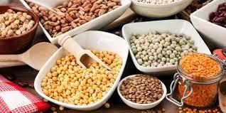 alimentazione ricca di proteine proteine vegetali propriet罌 benefici e gli alimenti pi羯 ricchi