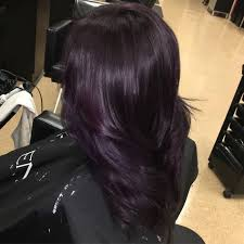50 glamorous dark purple hair color ideas destined to mesmerize