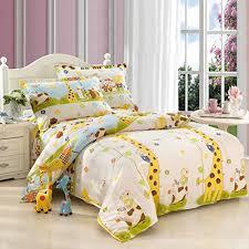 theme comforter giraffe bedding blankets giraffe things