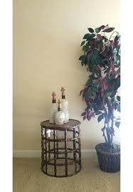 small decorative end tables side tables decorative side tables spray small decorative side