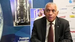 iflscience interviews nasa chief charles bolden part 1 2 youtube