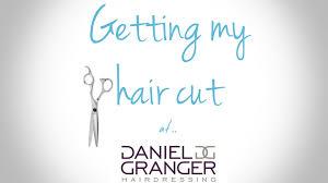 mens hair cut getting my hair cut youtube