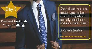 Challenge Tie Or Not Power Of Gratitude 7 Day Challenge Thankful For Spiritual