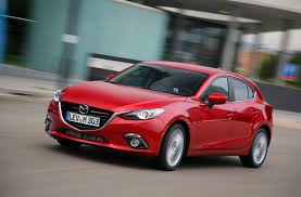 all mazda cars all new mazda3 sedan and hatch to make european debut in frankfurt