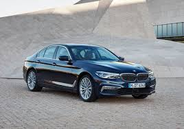 starting range of bmw cars 2017 bmw 5 series india price specifications features review