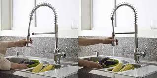 blanco meridian semi professional kitchen faucet blanco meridian semi professional kitchen faucet popular 4 pro
