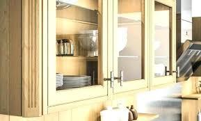 verre pour porte de cuisine porte en verre pour meuble de cuisine koonkaime porte vitree meuble