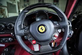 Ferrari F12 2016 - used 2016 ferrari f12 for sale in london pistonheads
