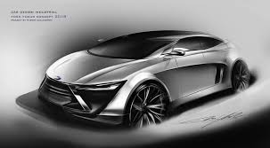 ford focus concept ford focus concept by czajkovski on deviantart
