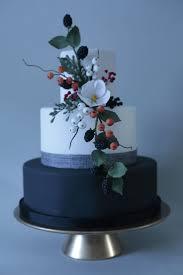 133 best sugar flower cakes images on pinterest wedding cake