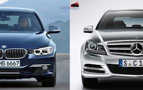 bmw 3 series or mercedes c class c class vs 3 series images bmw 3 series vs mercedes c class