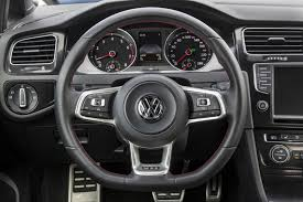 volkswagen golf gti 2015 black 2015 volkswagen golf gti motrolix