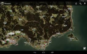 Map Of Chernarus Dayz Sa Karte Izurvive Interaktive Karte F 252 R Die Mod