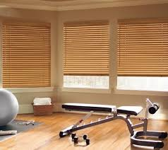 Levolor Motorized Blinds Levolor Classic 2 In Wood Blinds Americanblinds Com