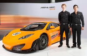 orange mclaren price mclaren mp4 12c gt3 price 310 000